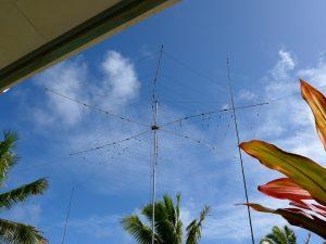 Antennas everywhere